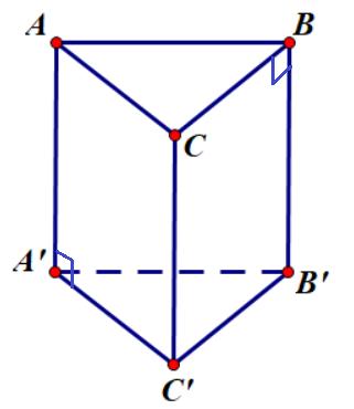 lăng trụ tam giác đều