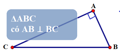 Cách tính chu vi tam giác vuông